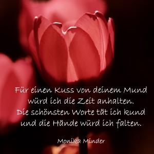 Ich Und Du Liebesgedicht Monika Minder Kurzes Liebes